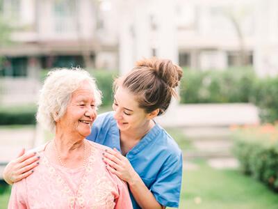 Creche para idosos em Santo Amaro