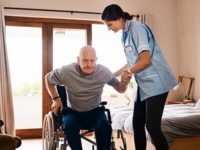 Creche para idosos em Socorro