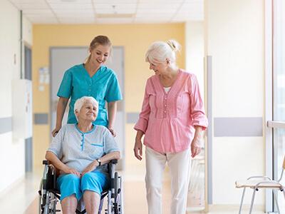 Residencial para idosos em Interlagos